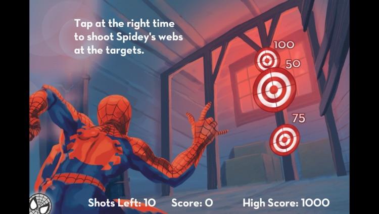 The Amazing Spider-Man: An Origin Story screenshot-4