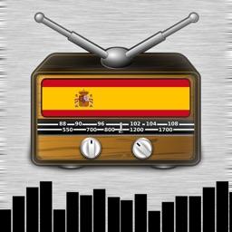 Radio España (ES) : Radios y Música de España y de otros países (bonus Noticias y Pies) - Spain