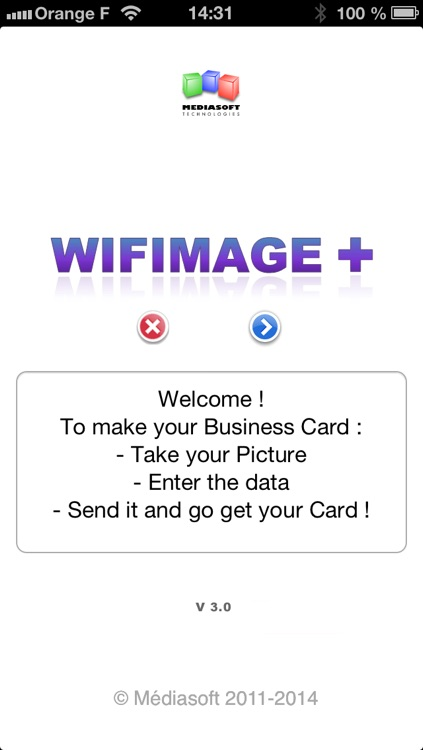 Wifimage+ screenshot-0