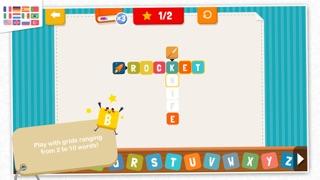 KidEWords - Crossword puzzles for kids-1