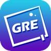GRE核心词汇进阶free  考试必备 轻松背单词