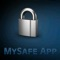 Everybody has something to hide, why not use MySafeApp