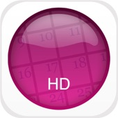 iPeriod Ultimate for iPad - Period Tracker / Menstrual Calendar