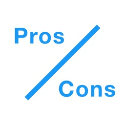 Pros and Cons Lite