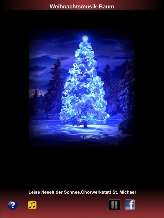 Weihnachtsmusik & Weihnachtslieder kostenlos im App Store