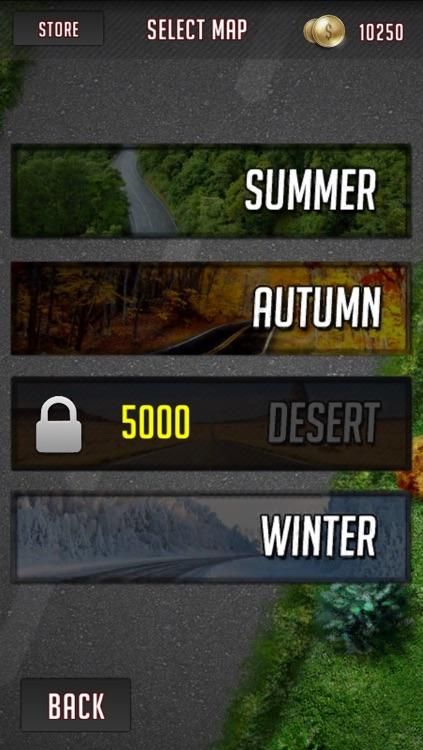 Highway Traffic Car Racing screenshot-4
