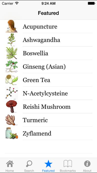 About HerbsScreenshot of 4
