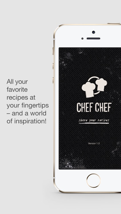 CHEF CHEF screenshot-4