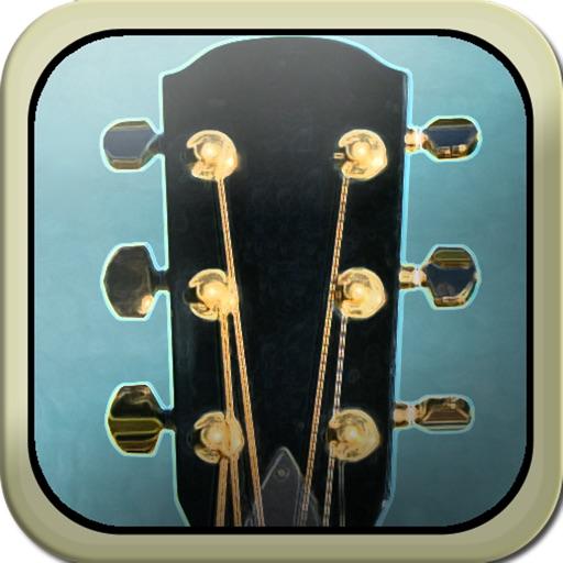 Тюнер гитары