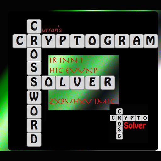 Crossword_Cryptogram_Solver