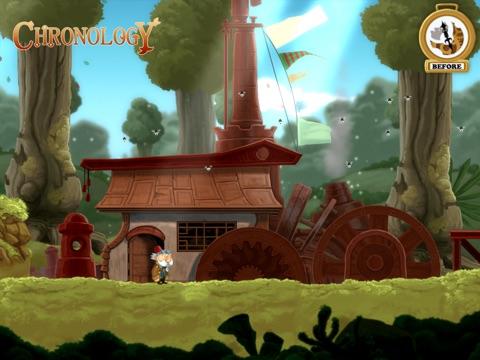 Screenshot #4 pour Chronology: Le temps change tout