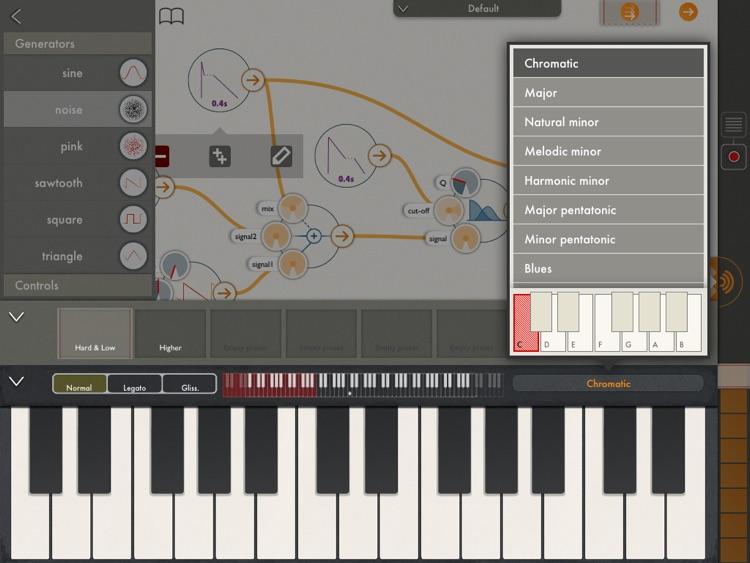 Modal Pro screenshot-4