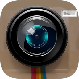 PhotoCam Pic Editor - Filters Effect  & Collage Stickers for Insta share with Friends