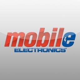 Mobile Electronics Magazine App