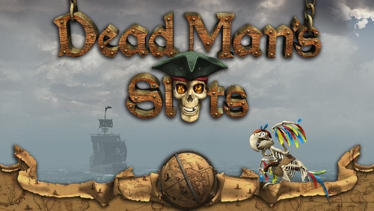 Dead Man's Slots