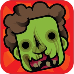Annoying Zombies - Escape the Undead Puzzle Attack