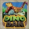 Dino Dan: Dino Dodge - iPhoneアプリ