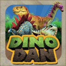 Dino Dan: Dino Dodge