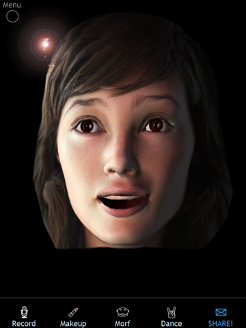 Morfo Screenshot 0