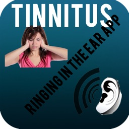 Tinnitus Ringing In The Ear
