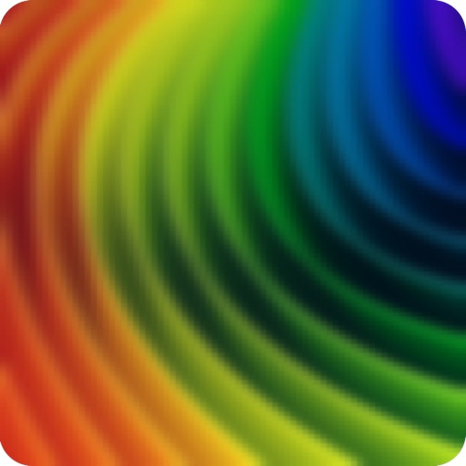 Blurred! - Design Custom Wallpaper, Background and Overlay in HD for your Screen with Blur and other FX