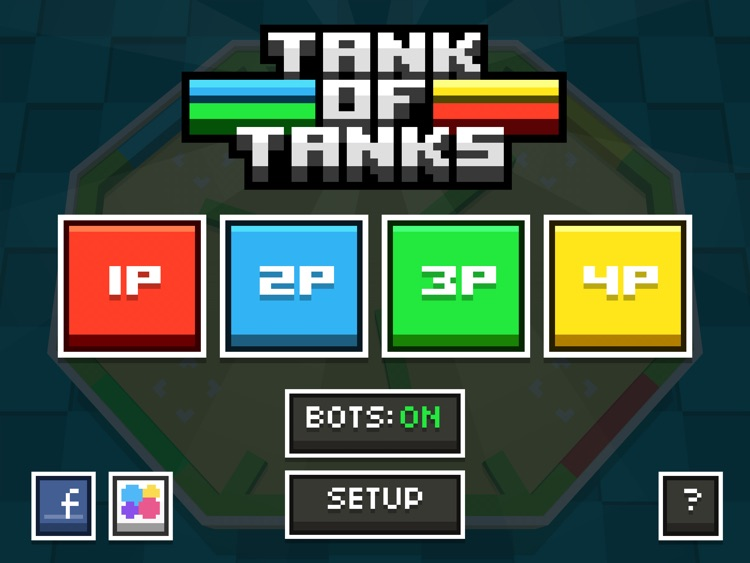 Tank of Tanks screenshot-4