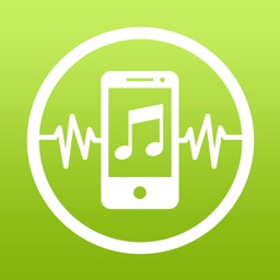 Ringtone Studio - Create Unlimited Ringtones, Text Tones, Alerts