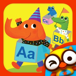 Little phonics 1 ABC by ToMoKiDS