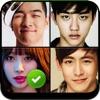 違うスターの探し (KPOP) - iPhoneアプリ