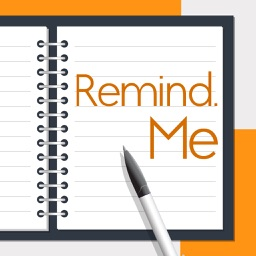 Remind.Me - Birthdays from Facebook, Notes, Lists & Reminders
