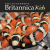Encyclopaedia Britannica, Inc - Britannica Kids: Snakes artwork