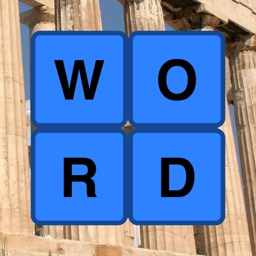 Word Pillars