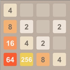 Activities of Game 2048 Plus