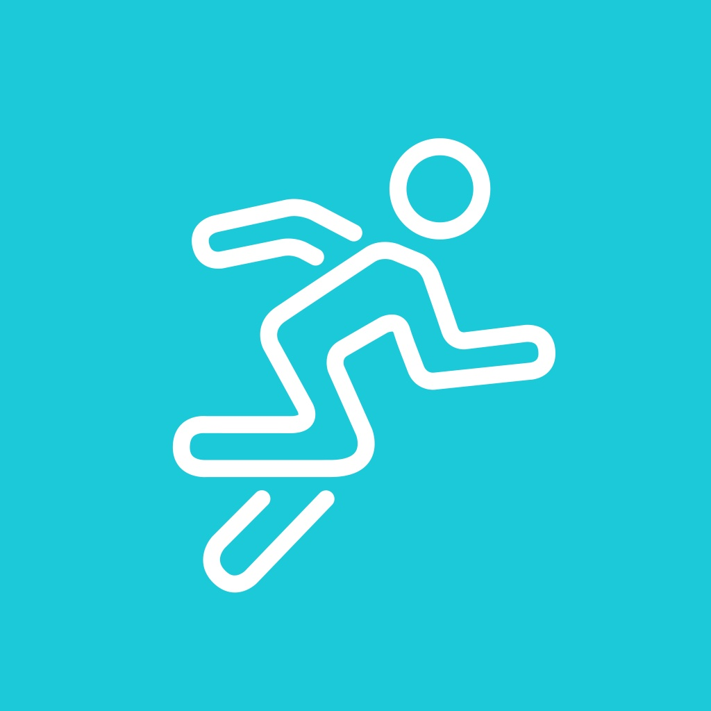 Runkeeper - GPS Running, Walk, Cycling, Workout, Pace and Weight Tracker