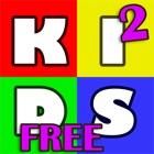 Jogo Educativo Crianças 2 Free icon