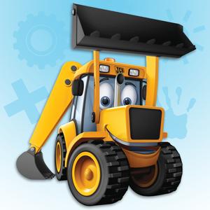 My 1st JCB - Digger Fun app