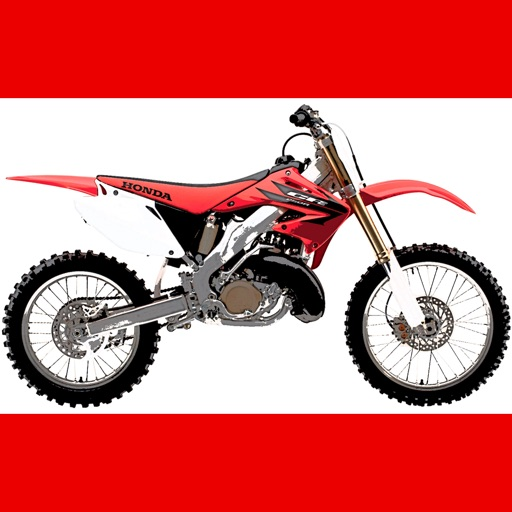 Jetting for Honda CR 2T motocross, SX, MX, enduro or supercross, off-road race bikes