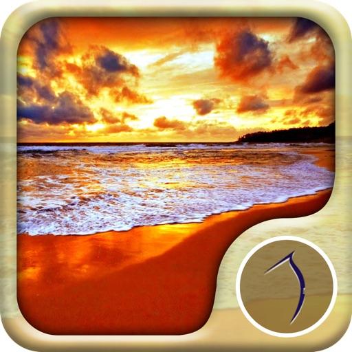 Beach Wallpaper: Best HD Wallpapers iOS App