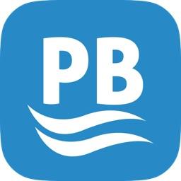myPB: Personal Best Swim Times