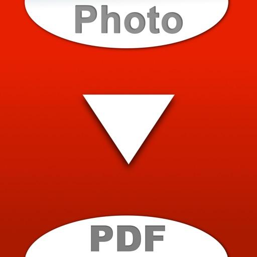 Photo -> PDF