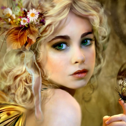 Best Fantasy Wallpapers for iPad