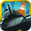 病みつき運転とレーシングチャレンジゲーム無料で3D戦車駐車場ゲーム