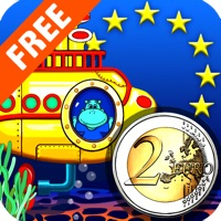 Codes for Euro€(LITE): Coin Math for kids, educational  learning games education Hack