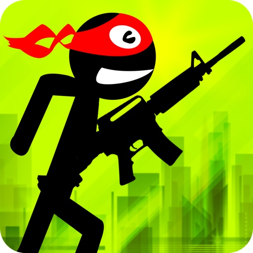 Call of Stickman :Trigger Down