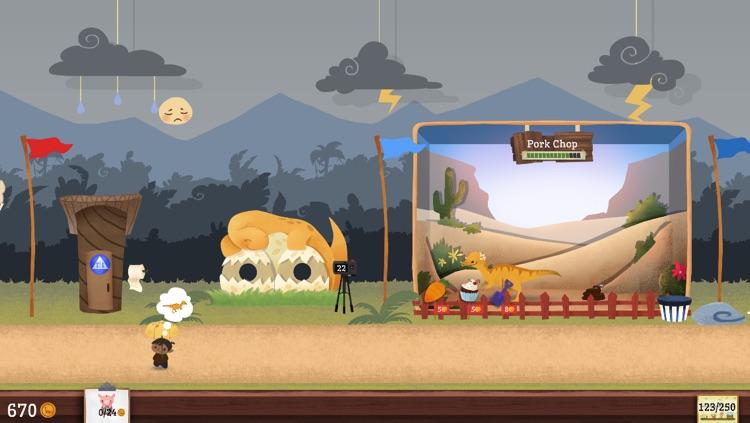 Dinorama screenshot-4