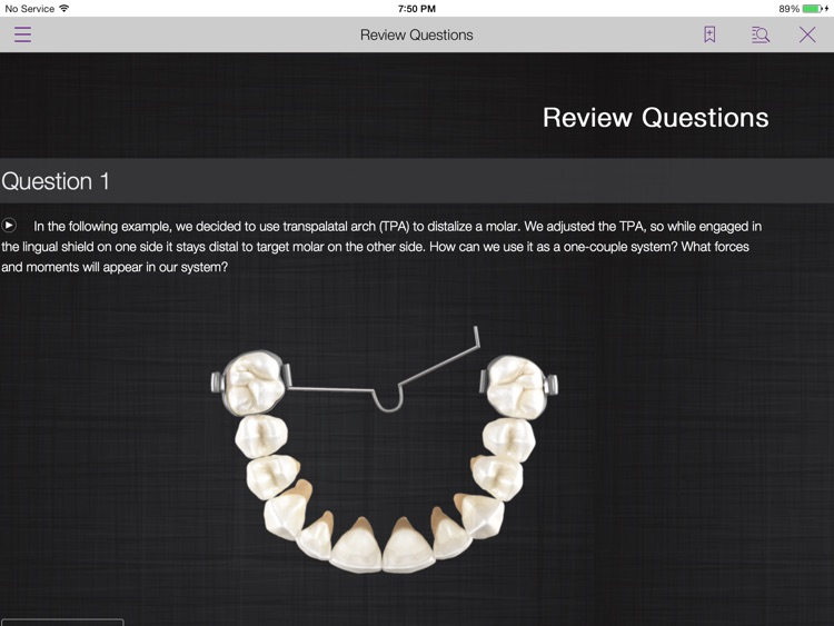 Mechanotherapy in Orthodontics Vol.1 screenshot-4