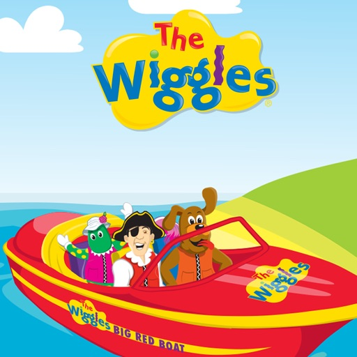 The Wiggles: Wag's Beach Adventure
