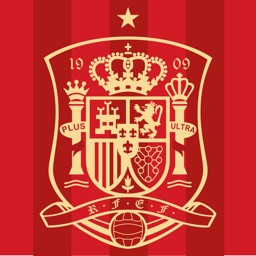 La Furia Roja app en vivo - en español