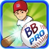 Buster Bash Pro - A Flick Baseball Homerun Derby Challenge from Buster Posey - iPhoneアプリ
