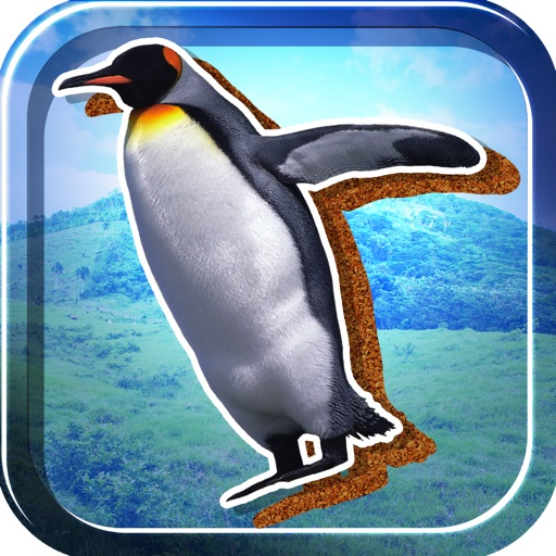 A Sliding Penguin Puzzle Game Pro Full Version